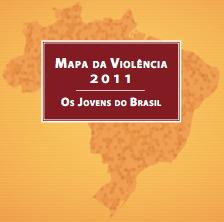 Violence Map 2011
