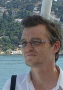 Marcus Abdullah Bregenzer
