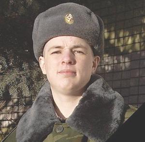 Evgeniy Shamukhin