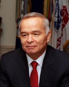 Uzbekistan President Islam Karimov. Image by Helene C. Stikkel for US Department of Defense, in public domain.