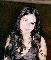 Blogger Valerie Russo
