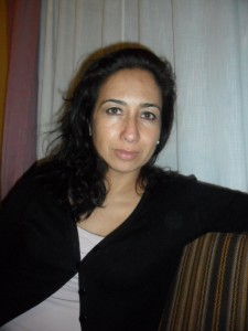 Paulina Aguilera Muñoz