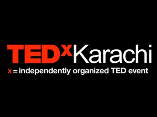 TEDx Karachi