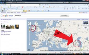 @Eeefaa182: Азербайджан существует... :O я нашел его http://twitpic.com/4y4ue8