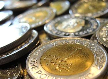Egyptian pounds. Image by Flickr user Moemen Shahawy (CC BY-NC-SA 2.0).