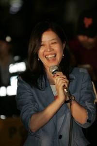 Image of Kim Yeo-jin