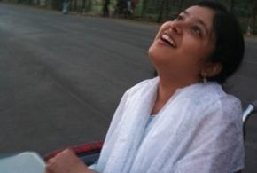 Blogger Sabrina Sultana