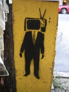 Throw Away Your Television! Photo by Flickr user Rex Dingler (CC BY-NC 2.0).