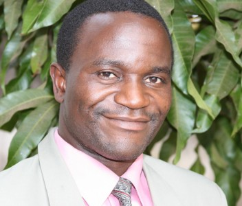 Global Voices Author Victor Kaonga