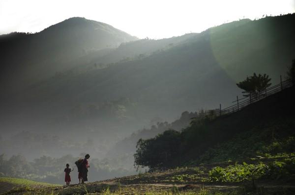 Popolazioni indigene del Bangladesh