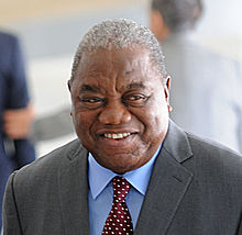 Zambian President Rupiah Banda. Photo released by Antonio Cruz/ABr under Creative Commons (CC BY-SA 2.5)