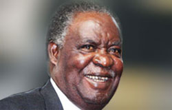 President of the main opposition party in Zambia, Michael Sata. Photo source: Patriotic Front website.