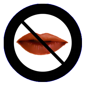 Image of censorship. Created by user tefan-Xp, Wikipedia Commons (CC BY NC 3.0).