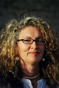 Diaspora blogger Kathy Stanley