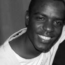 Ugandan LGBTI activist, Frank Mugisha. Image taken from Twitter (@frankmugisha).