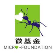 Logo of Micro Foundation