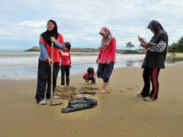 brunei Beach Bunch Association