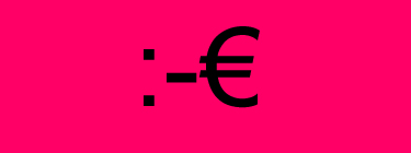 Sad Euro walrus' emoticon