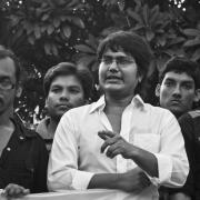 Asif Mohiuddin. Image courtesy Arfan Ahmed/Unmochon