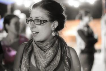 Rasha Hilwi