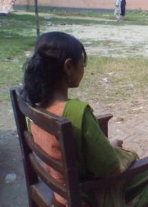 Farzana Yasmin. Image courtesy Kowshik