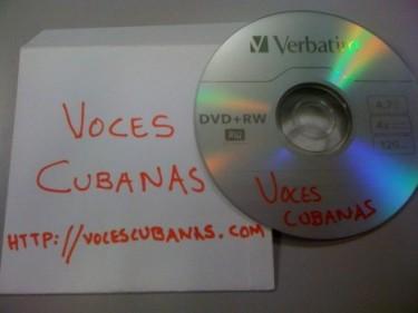 Voces Cubanas CD, photo by jlori (CC BY-NC-SA)