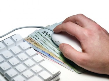 'Money under the mouse' stock photo from sxc.hu