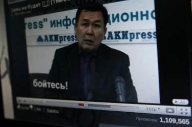 Arstanbek Abdylayev