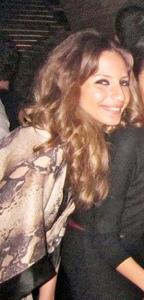 هبة ميتكيس
