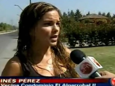 Inés Pérez