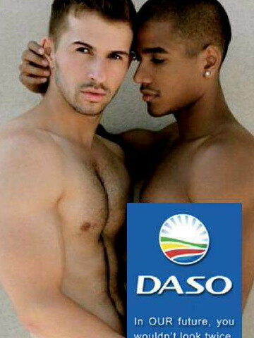 Black dating gay sms