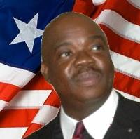 Rep.Edwin Melvin Snowe of Liberia.Photo:liberiapolitics.com