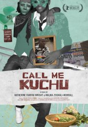Call Me Kuchu is a documentary that focuses on gay rights in Uganda. Image source: Call Me Kuchu Facebook page.