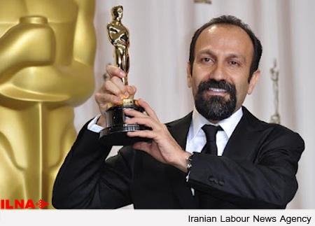 Asghar Farhadi (bron: Ilna)