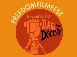 Freedom Film Fest by KOMAS