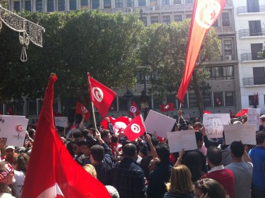 Tunisia Celebrates Independence Day - March 20