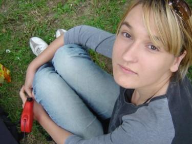 Irena Cvetkovik