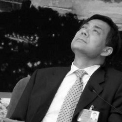 Bo Xilai. Photo from Sound of Hope