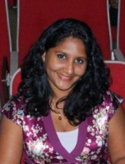Giselle Rampaul