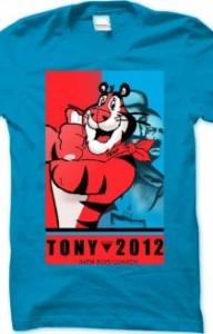 Tony 2012 t-shirt. Billede med venlig tilladelse af http://www.districtlines.com/.