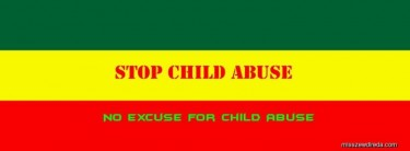 Ethiopians Against Child Abuse logo. Image source: Group's Facebook page.