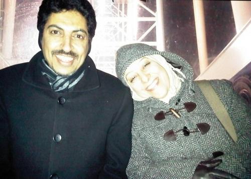 Hareb farooq wife sexual dysfunction