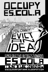 Poster by Gui Castro Felga
