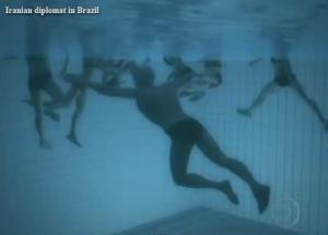Screenshot de reportagem da TV Brasileira.