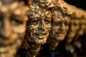 RFK busts