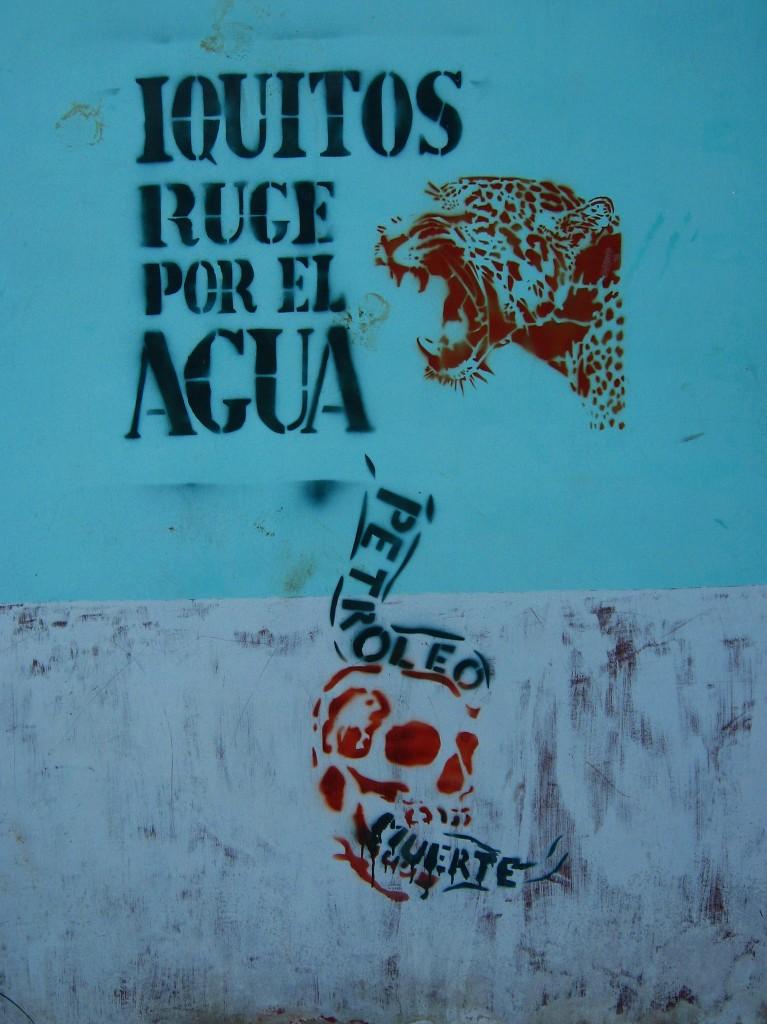 Iquitos, Perù