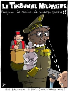 Cartoon by anonymous Tunisian cartoonist _Z_
