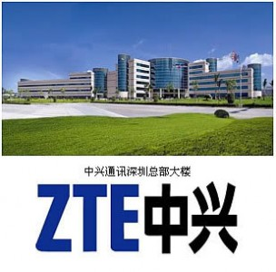 Chinese firm ZTE was embroiled in a corruption scandal in the Philippines