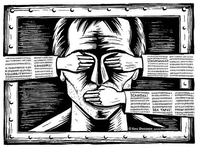 Image of censorship, by Flickr user Isaac Mao (CC BY 2.0).