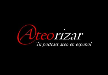 Logo for the Ateorizar podcast.